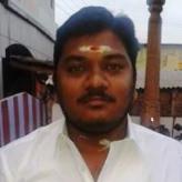 Guru  Ponnusamy