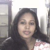Sharminara Shathi