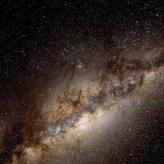 Vibrant Cosmos