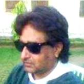 Zulfiqar  Iqbal