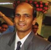 Rajendra  Chavare