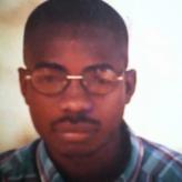 Mohammed Gana