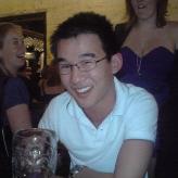 Eric  Quah