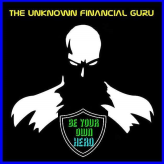 Unknown  Financial Guru