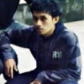 Ahmad  Abidin