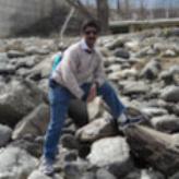 Chruan  Kumar