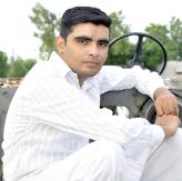Usman Mahmood