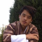 Phurpa  Thinley