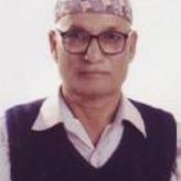 Krishna  Thapa