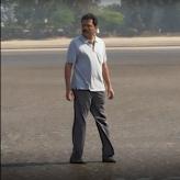 Shrikant  Satam