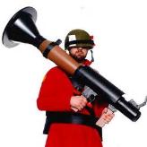 Bazooka  Sam