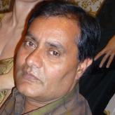 Jagu  Patel