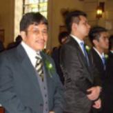 Alberto Claro Amarga