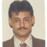 Amitabh  Kumar Singh