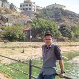 Debarshi  Majumdar