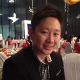 Kenneth  Cha