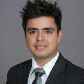 Bikal  Chaulagain