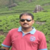 Arockiaraj Mathuranayagam