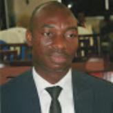 Joseph  Gboga