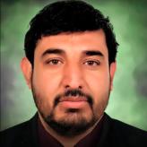 Dadullah  Zargai