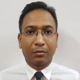 Anwarul  Kamal Chowdhury