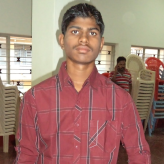 Kishore  Naidu