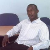 James  Michael Ngochi