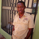 Augustus  Isaac Nwabuokei