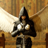 Angel  C.