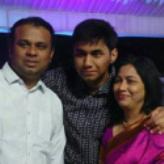 Dhananjay R Chande