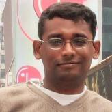 V.  Srikarunyan