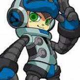 Megaman  FX