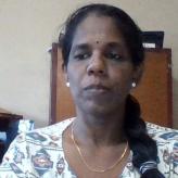 Niranjani  Krishnapillai