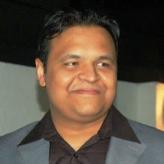 Rajesh  Goswami
