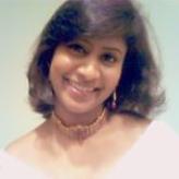 Julia  Ramakrishnan
