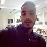 Hamza  Lachquar