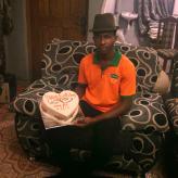 Timothy  Momoh