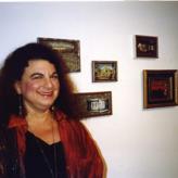 Elena  Mary Siff