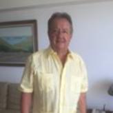 Tony  Rocas