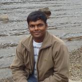 Vijay  Perumal