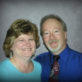 Barb  & Terry Mayne