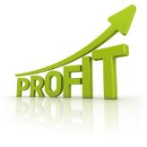 Arno  Profits