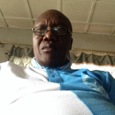 George  Okolo