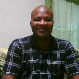 Richard  Adogbeji