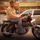 Sachin  Siwal
