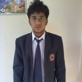 Udaybhanu  Gariya