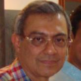 Keyur Parikh