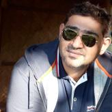 Russel  Chowdhury