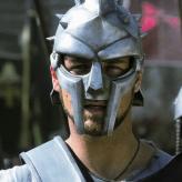 Gladiataor  Alex