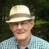Tom  Staudenheimer
